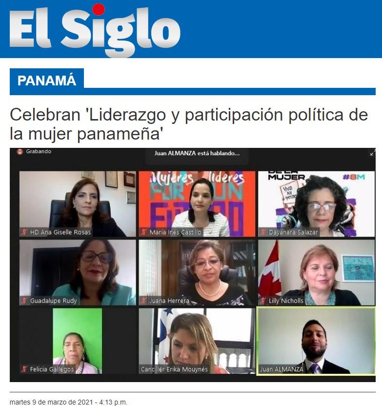 Noticia El Siglo