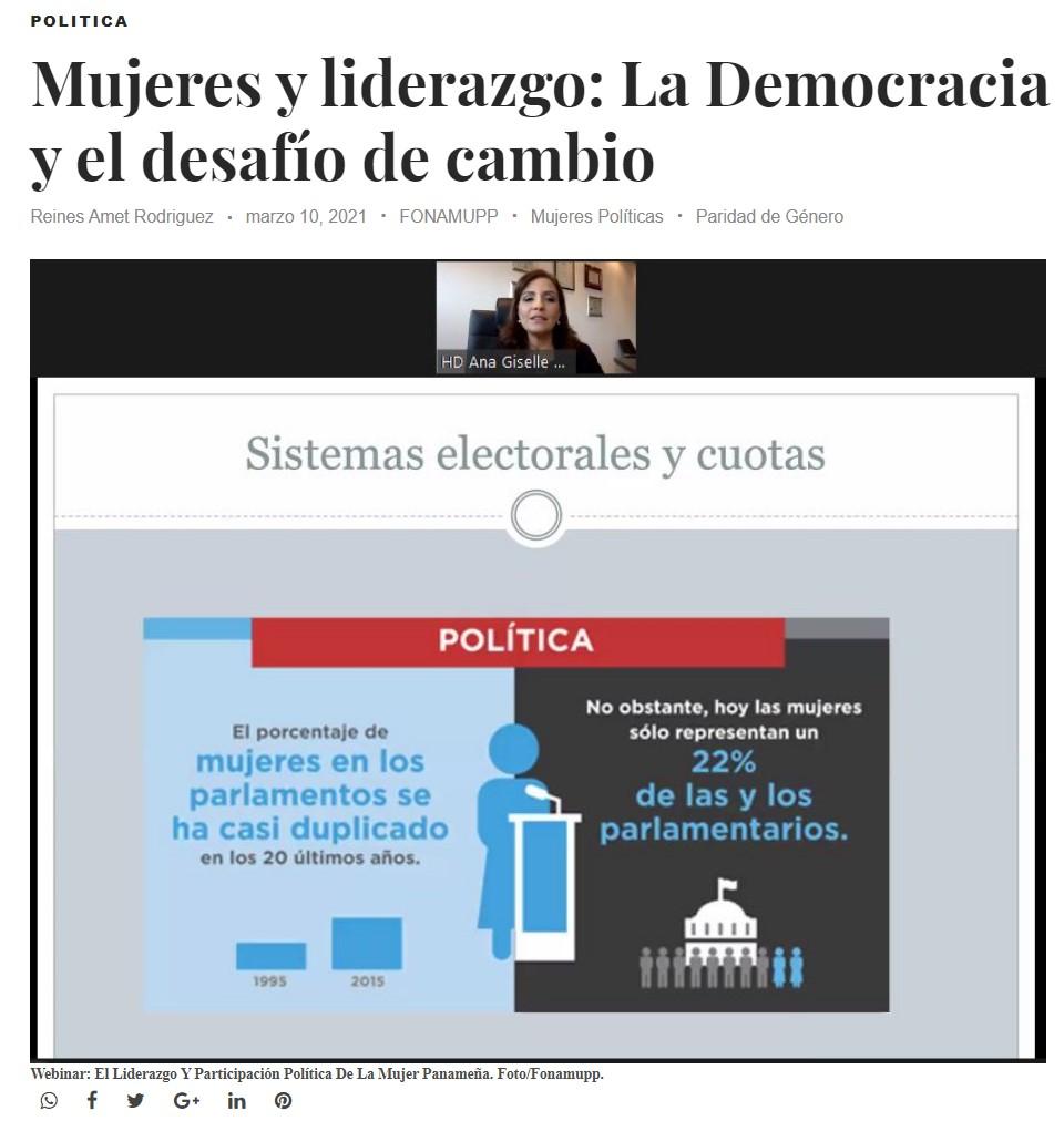 Noticia ensegundos.com.pa