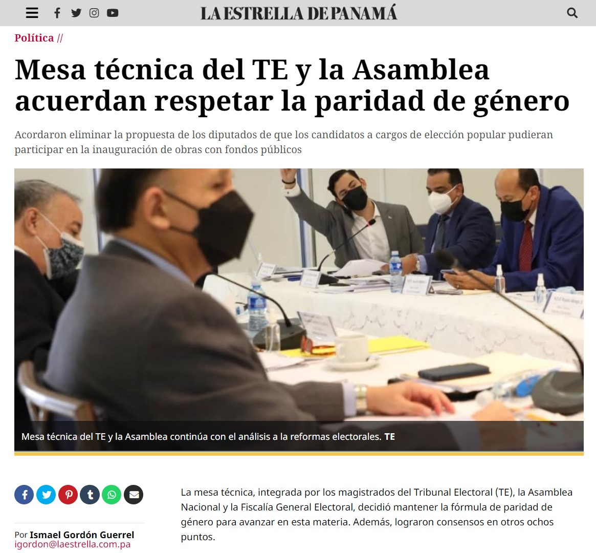 Noticia La Estrella 3